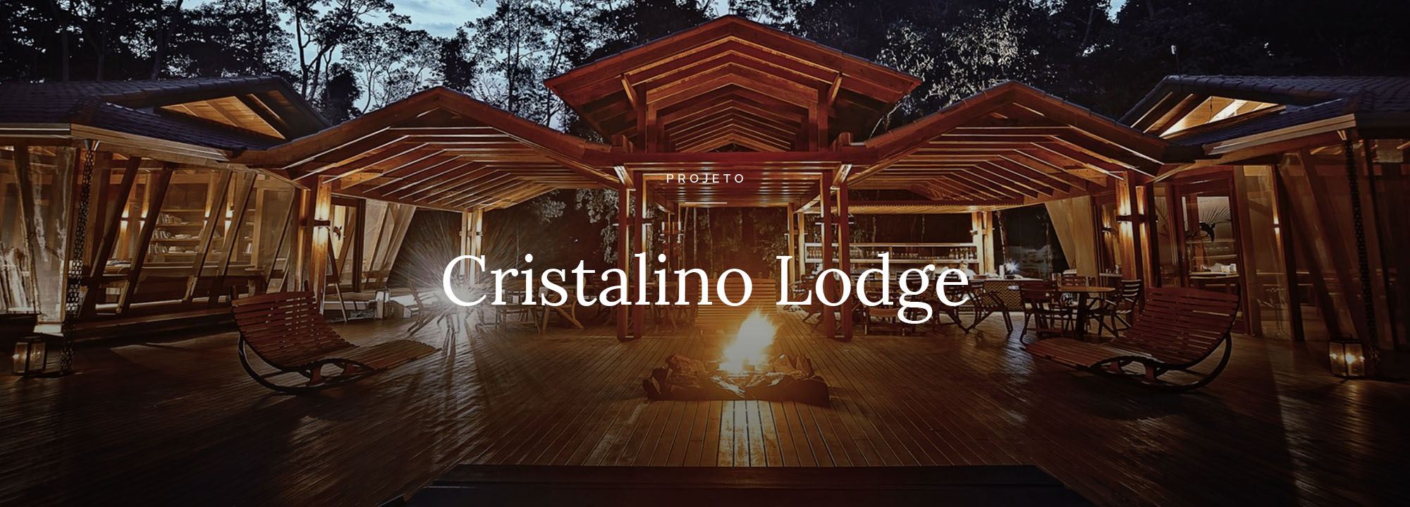 CristalinoLodge