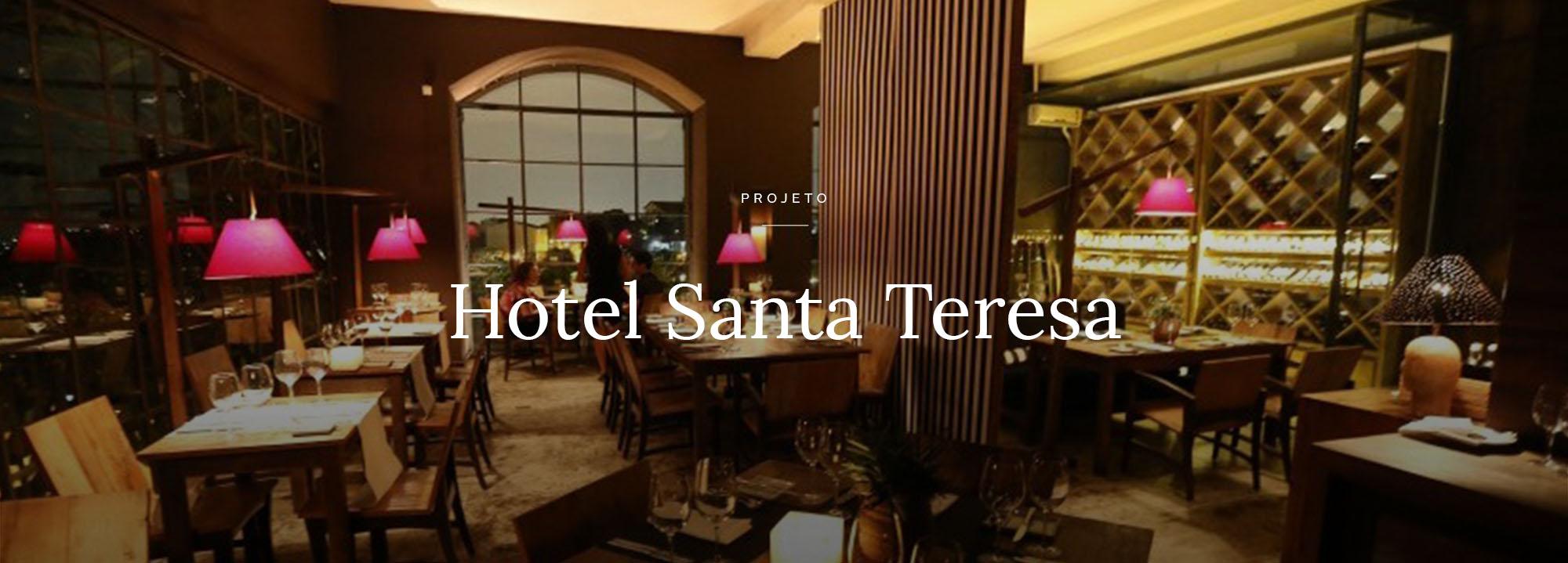HotelSantaTeresa