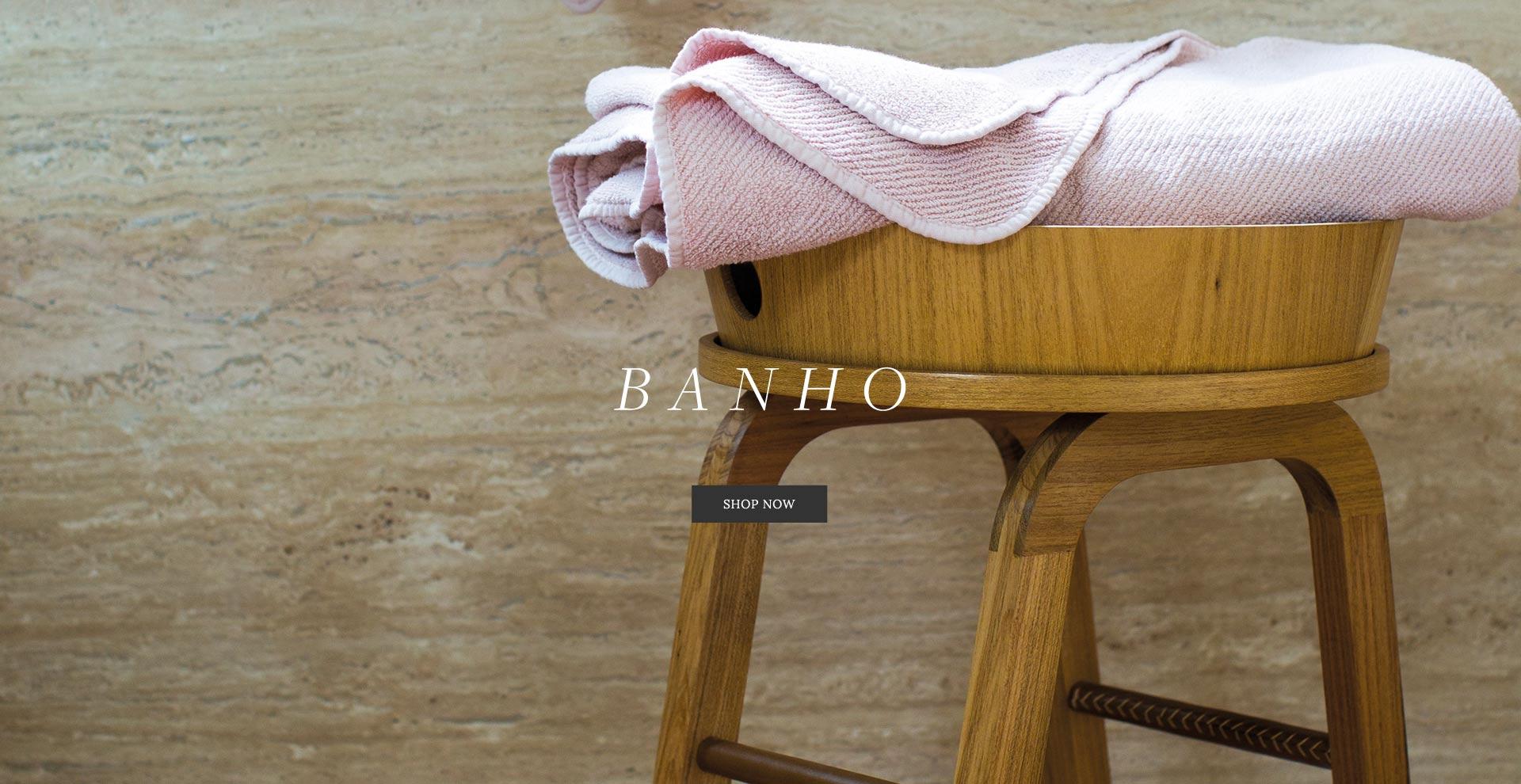 Banho - 1707