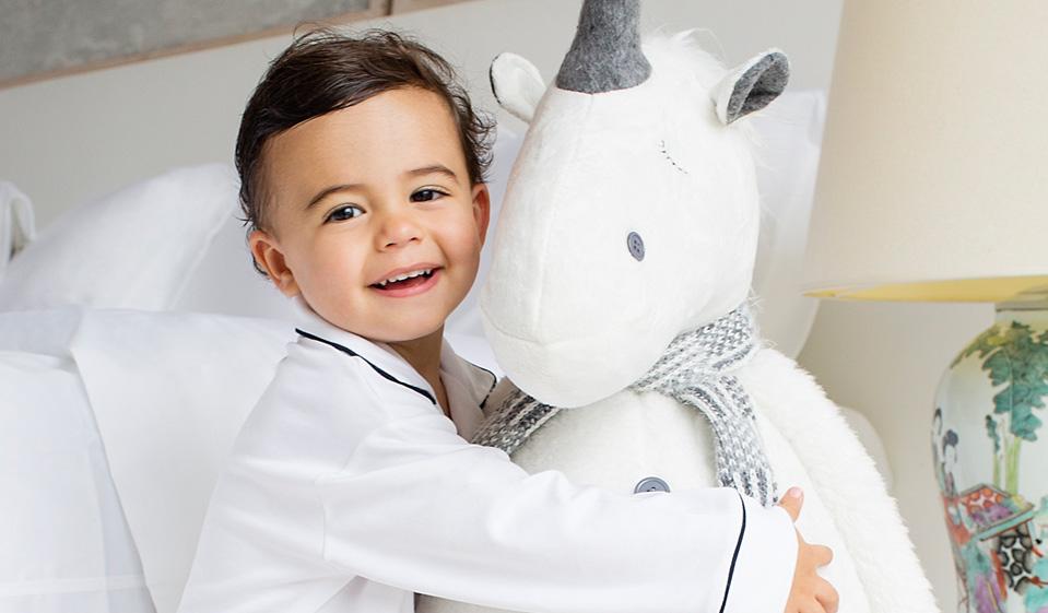 Unicornio Petit