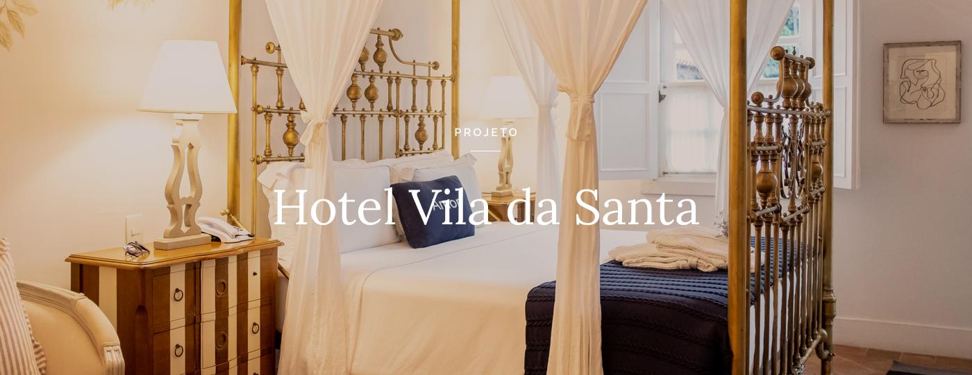 HotelViladaSanta