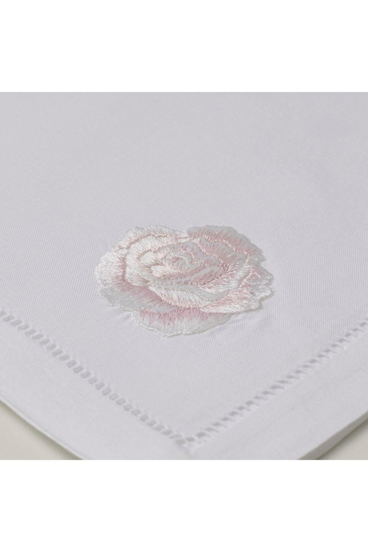 0664010137_117_1-GUARDANAPO-ROSE-FLOWER-40X40